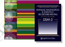 Locandina Corso di formazione CORSO DIAGNOSI CLINICA DSM5